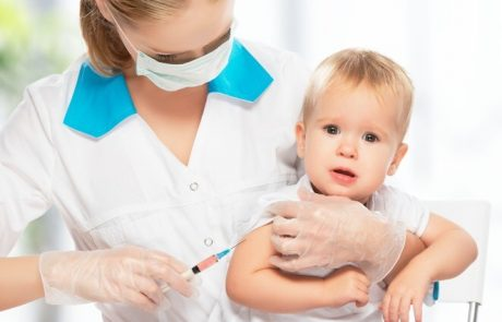 ה 1.9 חזרה לגן / התחלה של גן חדש וחיסונים
