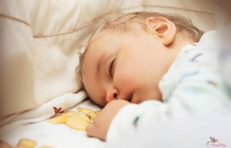 מאמאמיה עם שיטה לשינה