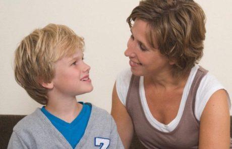 איך להסביר לילדים את המצב הבטחוני מבלי להלחיצם?